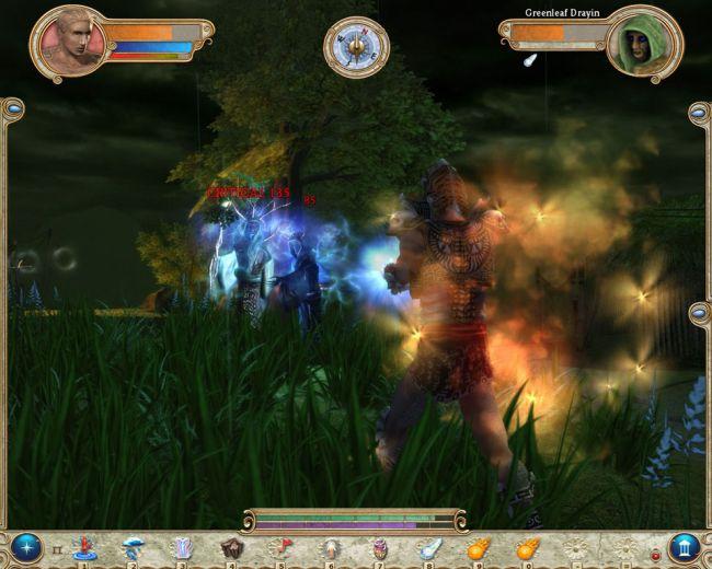 Numen: Contest of Heroes - Screenshots - Bild 3