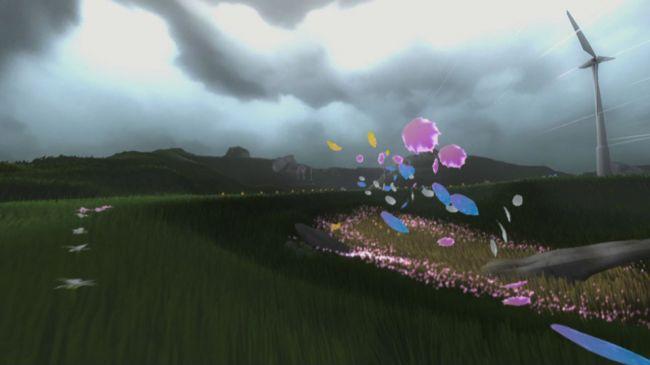 Flower - Screenshots - Bild 11