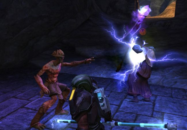 Tabula Rasa Die Velon-Höhle - Screenshots - Bild 8
