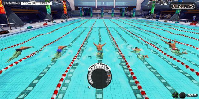 Summer Athletics - Screenshots - Bild 23