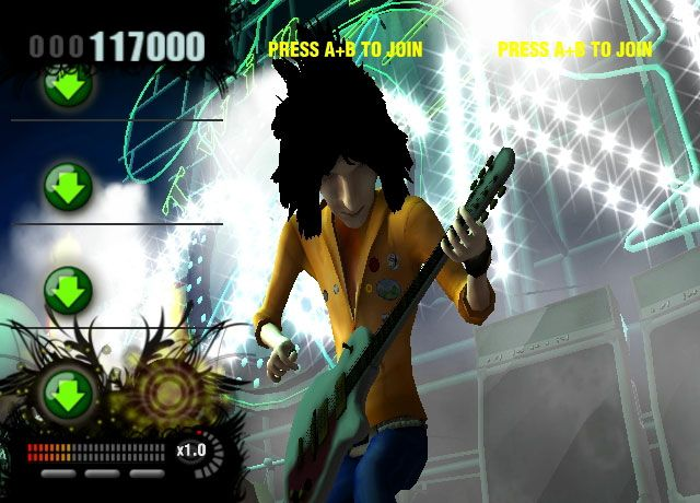 Rock Revolution - Screenshots - Bild 28