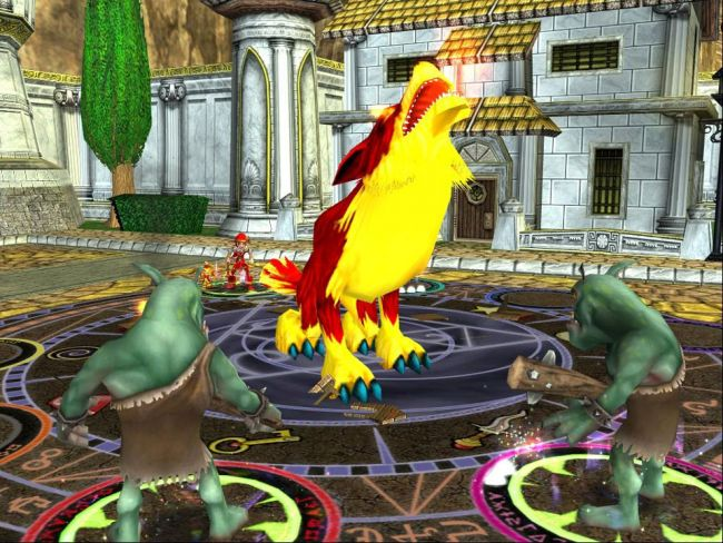 Wizard101 - Screenshots - Bild 14