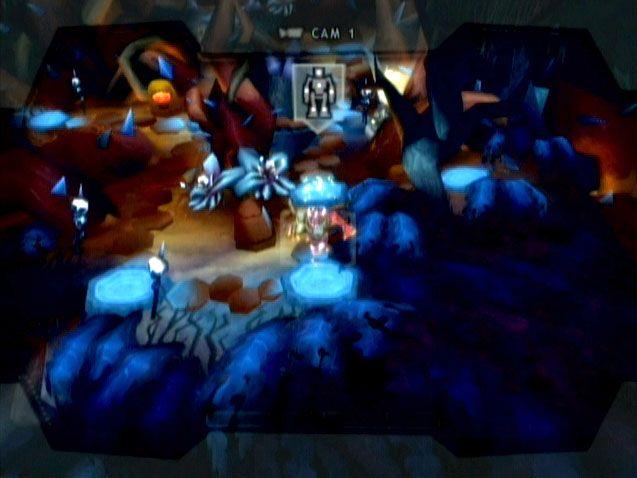 Monster Lab - Screenshots - Bild 41