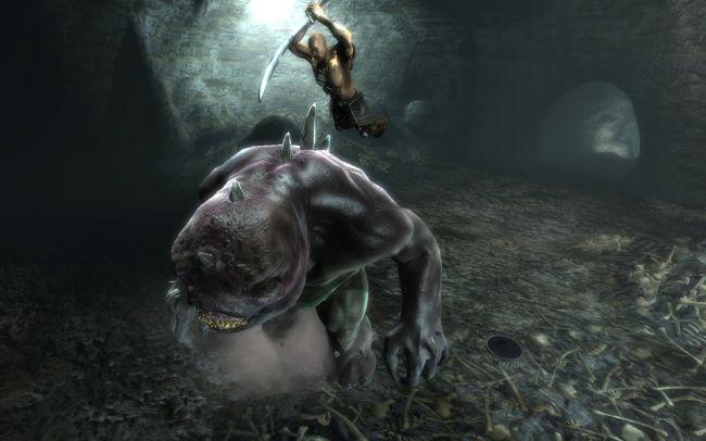 Dungeon Hero - Screenshots - Bild 12
