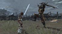 Golden Axe Beast Rider - Screenshots - Bild 4