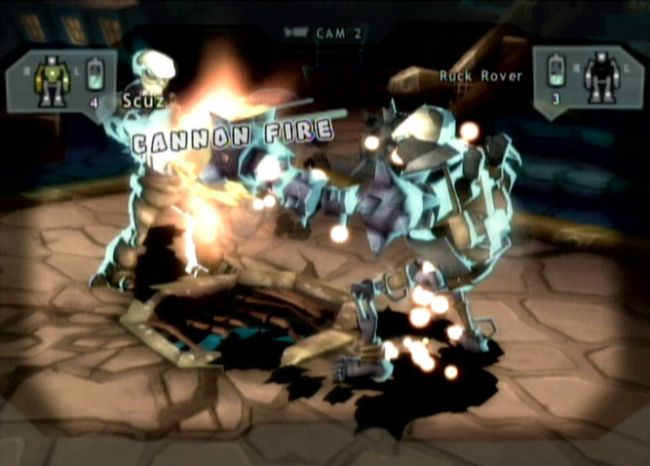 Monster Lab - Screenshots - Bild 64