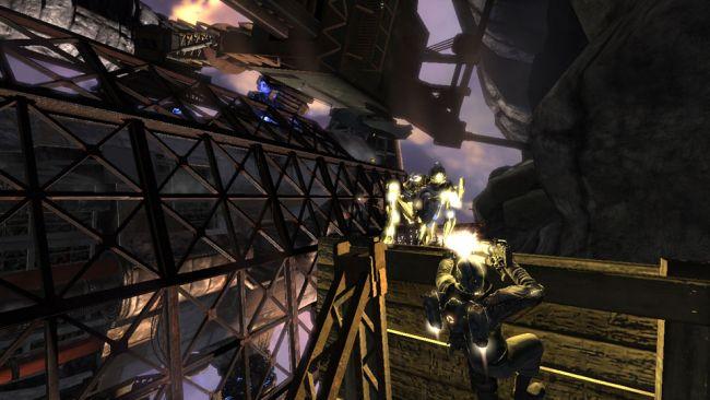 Dark Void - Screenshots - Bild 10