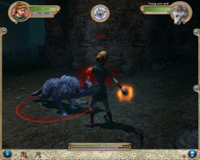 Numen: Contest of Heroes - Screenshots - Bild 13