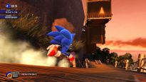 Sonic Unleashed - Screenshots - Bild 17