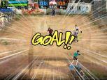 Kickster: Online Street Soccer - Screenshots - Bild 2