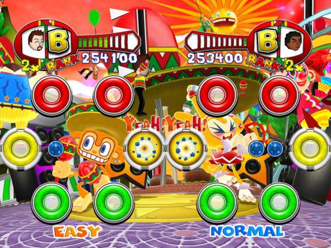 Samba De Amigo - Screenshots - Bild 13