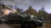 Tom Clancy's Endwar - Screenshots - Bild 10