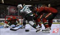 NHL 2K9 - Screenshots - Bild 15