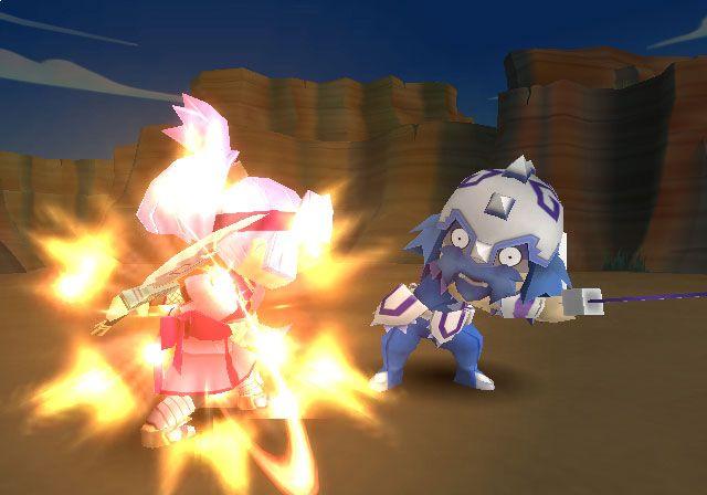 Dokapon Kingdom - Screenshots - Bild 11
