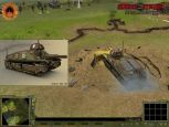 Sudden Strike 3: Arms for Victory Free Addon - Screenshots - Bild 16