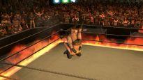 WWE SmackDown! vs. Raw 2009 - Screenshots - Bild 34
