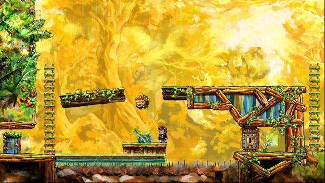 Braid - Screenshots - Bild 8