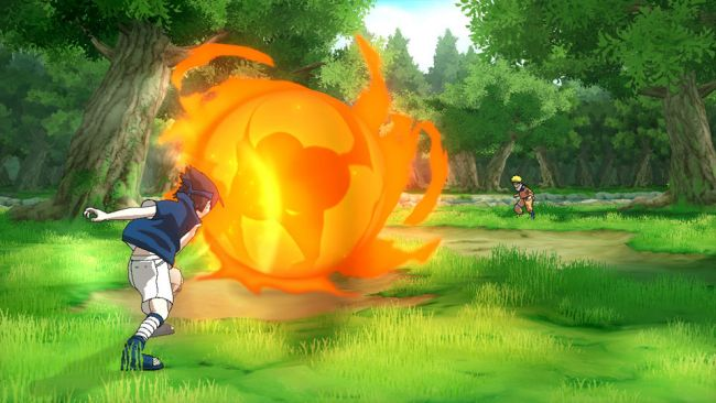 Naruto: Ultimate Ninja Storm - Screenshots - Bild 45