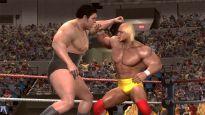 WWE Legends of WrestleMania - Screenshots - Bild 8