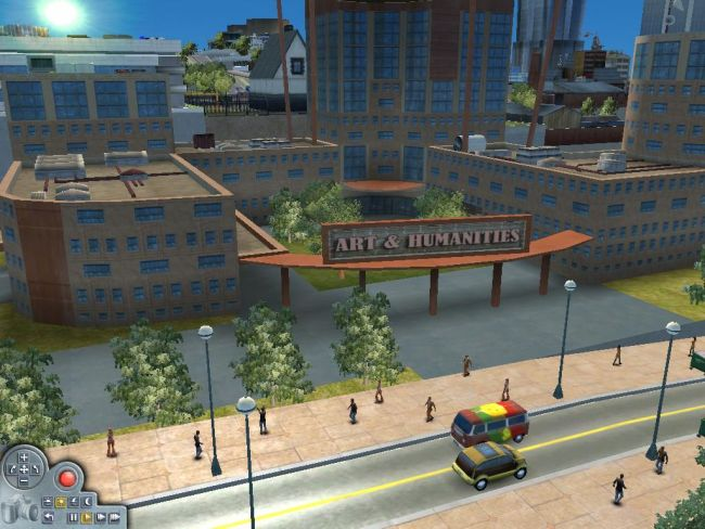 City Life 2008 - Screenshots - Bild 11