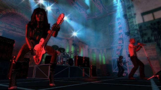 Rock Revolution - Screenshots - Bild 34