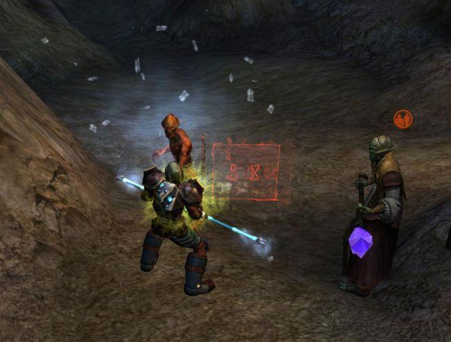 Tabula Rasa Die Velon-Höhle - Screenshots - Bild 9