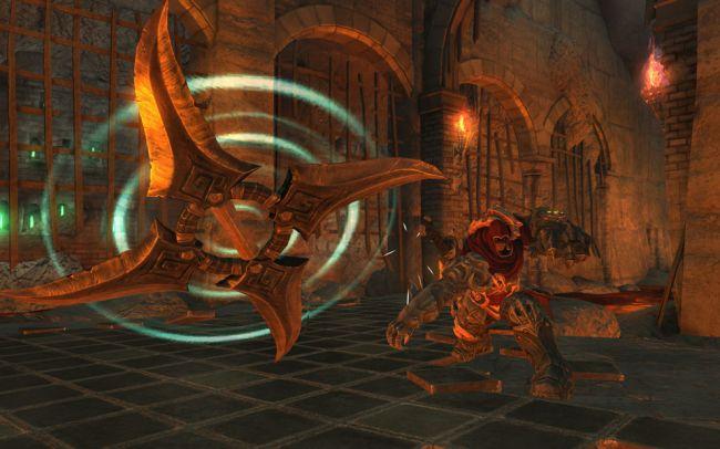 Darksiders: Wrath of War - Screenshots - Bild 4
