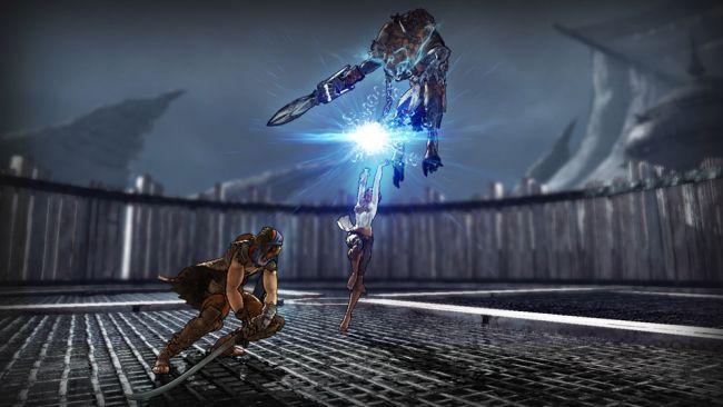 Prince of Persia - Screenshots - Bild 5