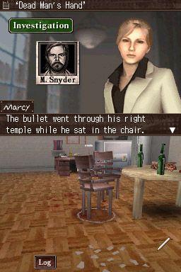 Unsolved Crimes - Screenshots - Bild 9