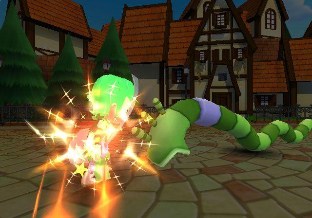 Dokapon Kingdom - Screenshots - Bild 9