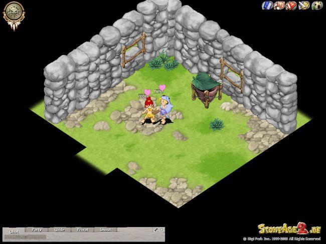 StoneAge 2 - Screenshots - Bild 14