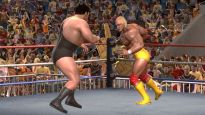 WWE Legends of WrestleMania - Screenshots - Bild 7