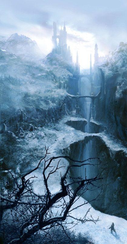 Lords of Shadow - Artworks - Bild 4