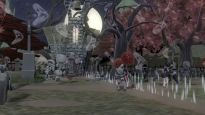 Pirates vs. Ninjas Dodgeball - Screenshots - Bild 11