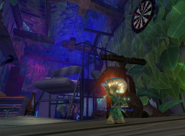 Mushroom Men: The Spore Wars - Screenshots - Bild 9