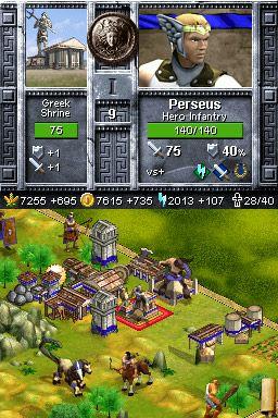Age of Empires: Mythologies - Screenshots - Bild 4