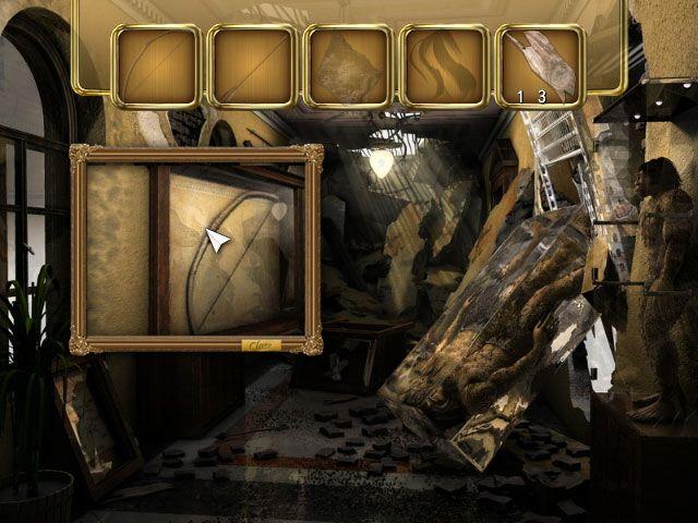 Escape the Museum - Screenshots - Bild 11