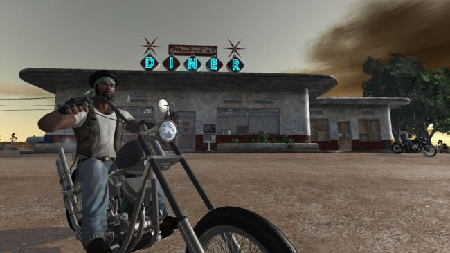 Ride to Hell - Screenshots - Bild 4