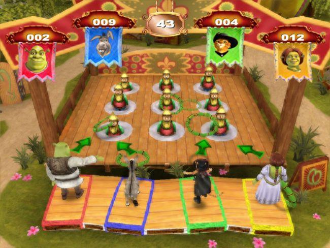 Shrek - Screenshots - Bild 3