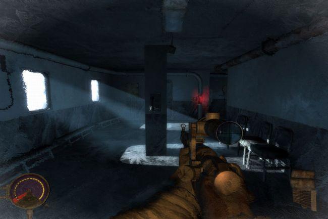 Cryostasis: Sleep of Reason - Screenshots - Bild 30