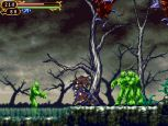 Castlevania: Order of Ecclesia - Screenshots - Bild 2
