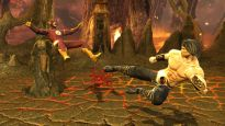 Mortal Kombat vs. DC Universe - Screenshots - Bild 3