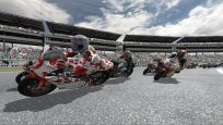 MotoGP 08 - Screenshots - Bild 3