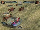 Romance of the Three Kingdoms XI - Screenshots - Bild 29