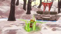Pirates vs. Ninjas Dodgeball - Screenshots - Bild 10