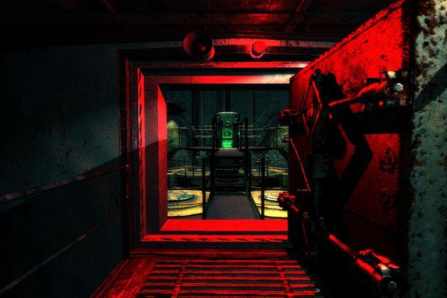 Cryostasis: Sleep of Reason - Screenshots - Bild 5