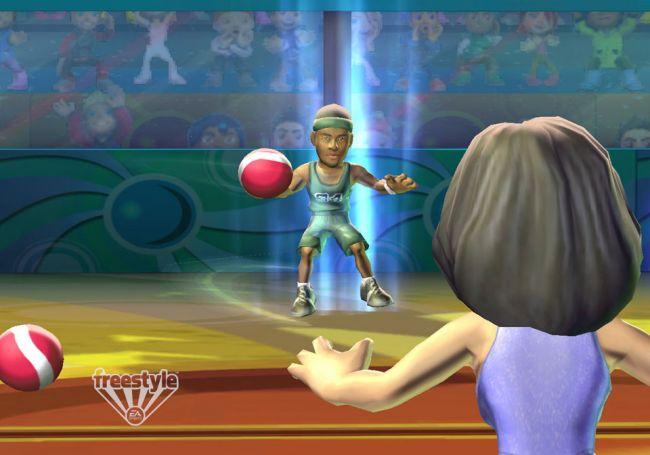 EA Promi-Duell - Screenshots - Bild 12