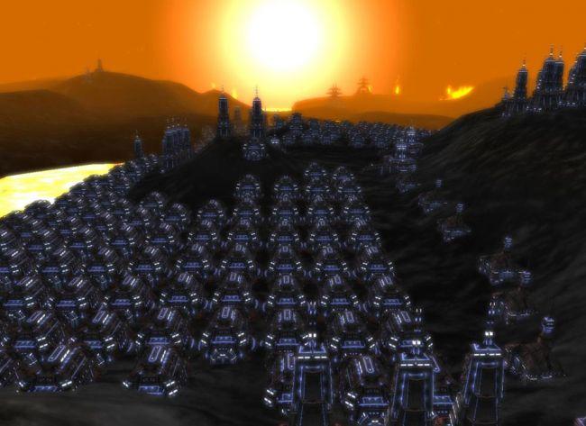 Beyond Protocol - Screenshots - Bild 12