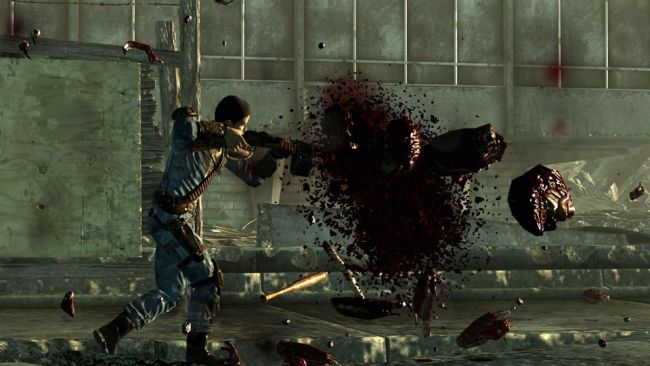 Fallout 3 - Screenshots - Bild 2