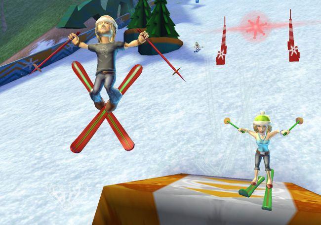EA Promi-Duell - Screenshots - Bild 7